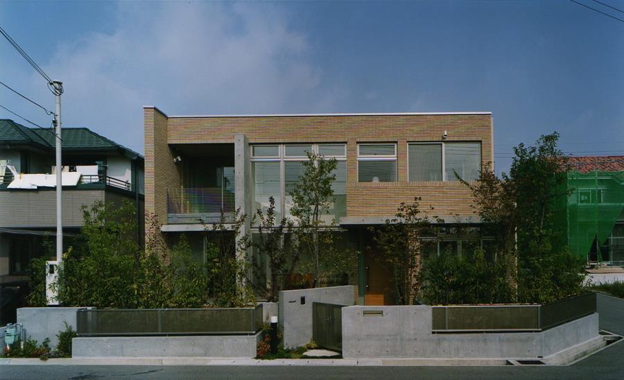神戸M邸 新築