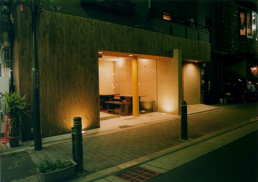 大阪 飲食店T 改修